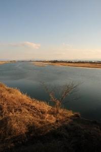 Kumozu River