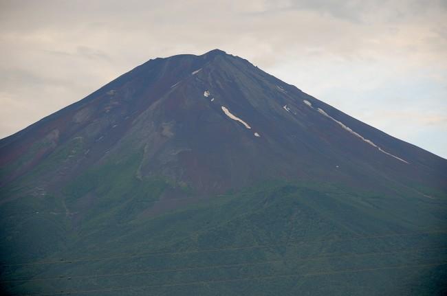 Dawn Mt Fuji