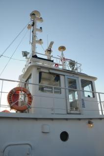 Valiant vessel