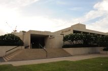 The Queensland Art Gallery,