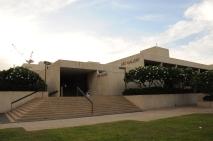 The Queensland Art Gallery,