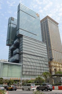 Star World Casino.