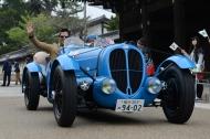 1937 DELAHAYE 135 C