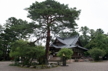 Oyama Shrine