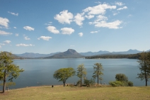 Lake Moogera