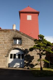 Nikka Distillery, Hokkaido, Japan.