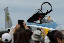 F-15CJ Eagle